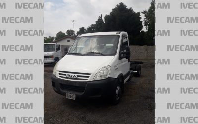 IVECO DAILY CHASIS 55C16