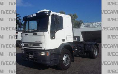 IVECO TECTOR 170E22