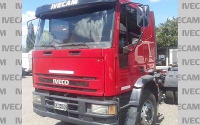 IVECO TECTOR 170E22T