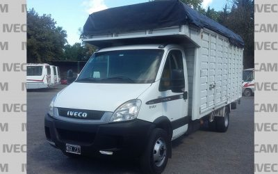 IVECO DAILY 70C16 HD