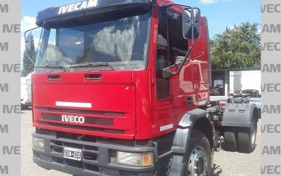 IVECO TECTOR 170E28T