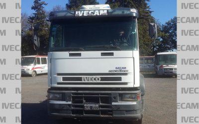 IVECO 450E32T Cavallino