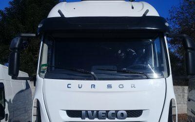 IVECO CURSOR 450