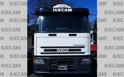 IVECO TECTOR 170E22 CD TRACTOR